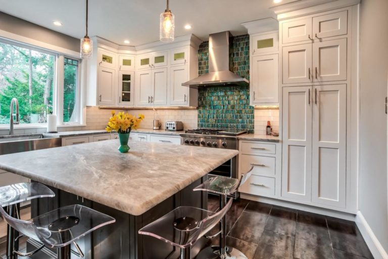 Best Modular Kitchen Design For Your Home