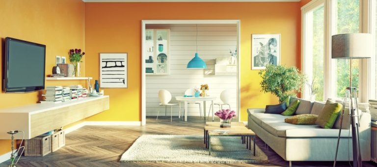 Top 4 Home decoration Decoration Tips