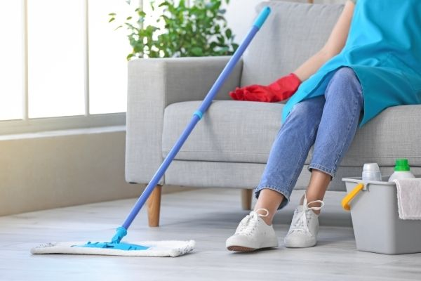 Home Cleaning Tips & Tricks to Make Your Home Shine