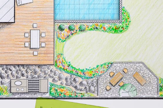 What to consider when planning your landscape design?