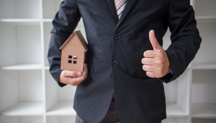 All About Real Estate Agents