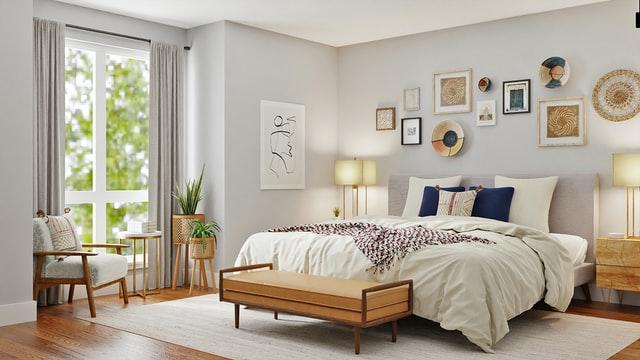 Beautiful Custom-Made Bedroom Furniture Ideas