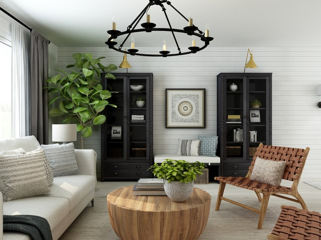 How to Bring Farmhouse Style Into Your Home