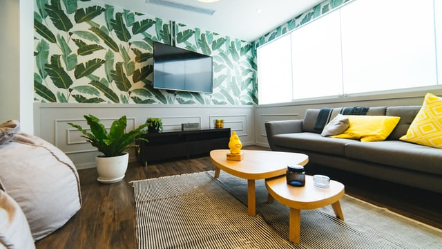 Want a Modern Design for Your Home? Here's What to Consider