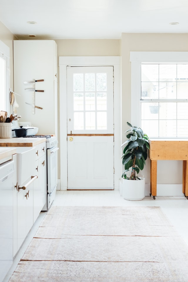 Home and Health: A Five-Step Guide to Reducing Indoor Odors